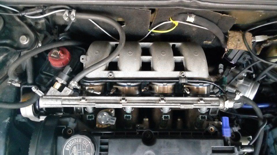foto Alfa Romeo GT 2.0 TurboTwinSpark Q4 - 8