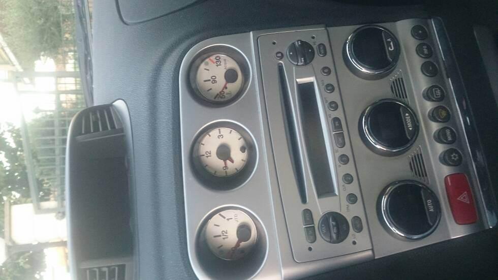 foto Alfa Romeo 156 - 1.9 jtd 8v - Distinctive - 2003 - Grigio Sterling metallizzato - 5