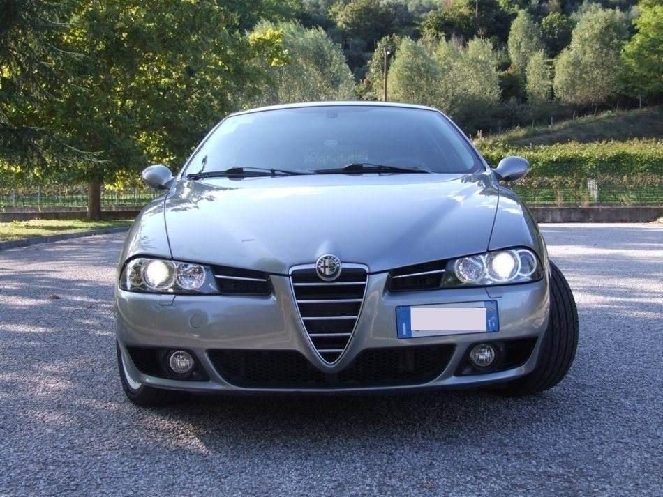 foto Alfa Romeo 156 SW - 1.9 JTD 16V -  Sport - 2005 - 2