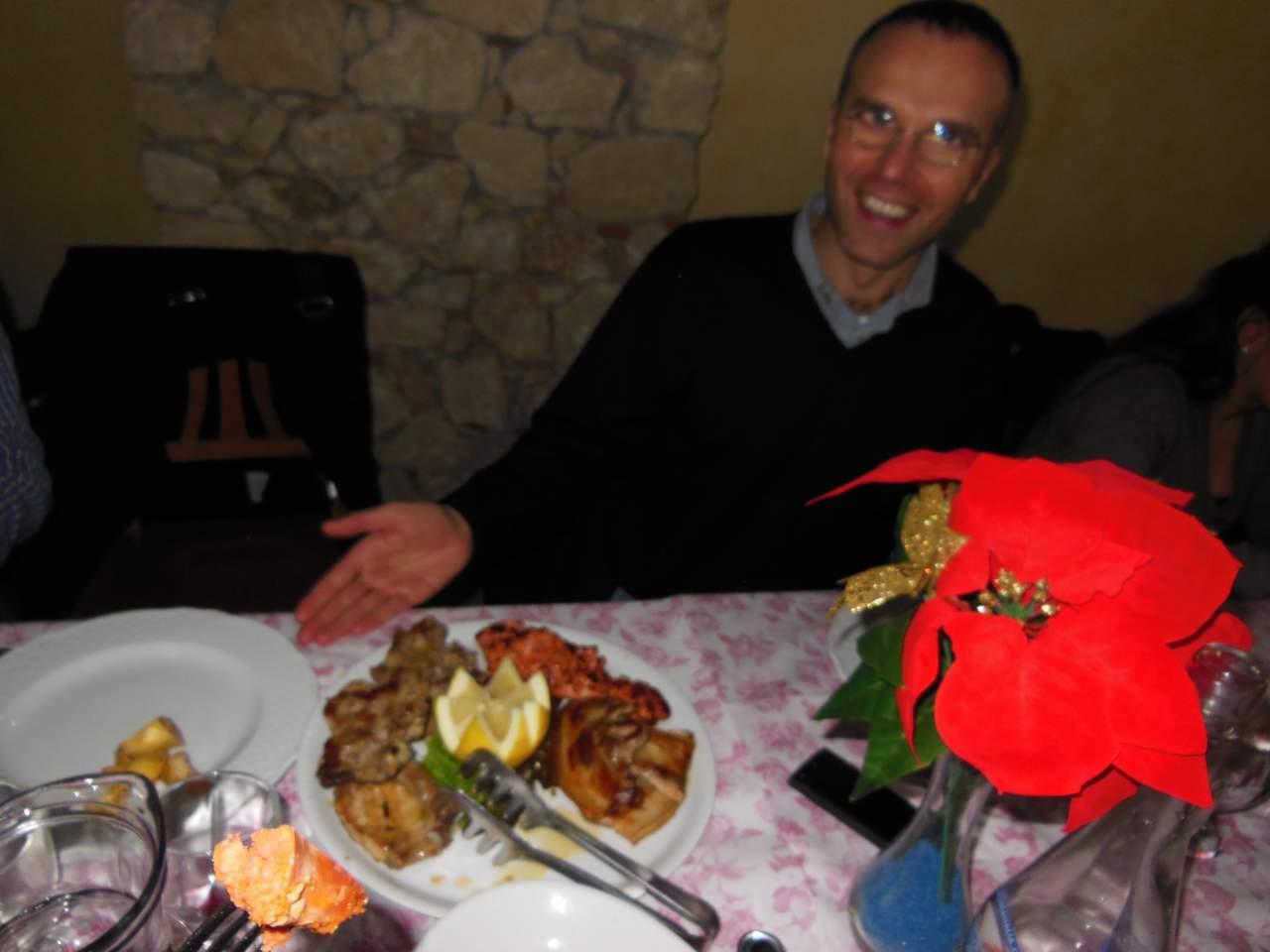 foto [FOTO E VIDEO] I Raduno calabrese CLUBALFA, Lamezia Terme 16 dicembre 2012 - {attachcounter}