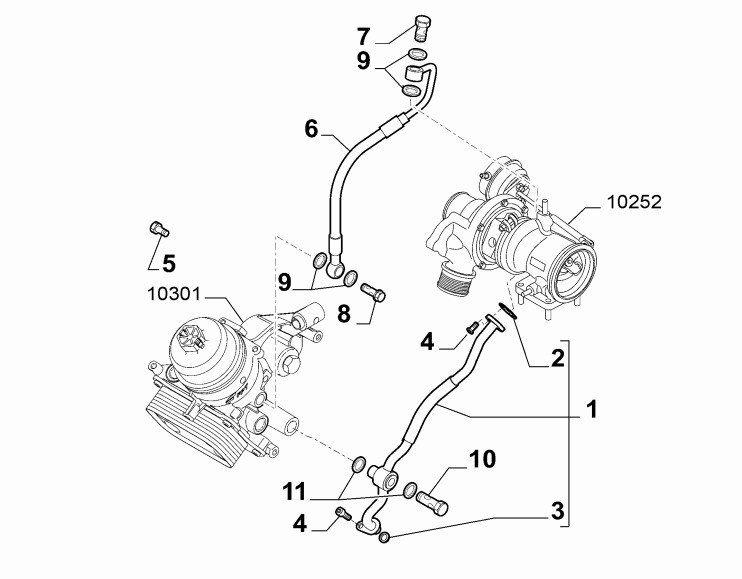 Billet Adattatore ansaugflansch per MIKUNI hsr42 o CV carburatore Harley Shovel Evo