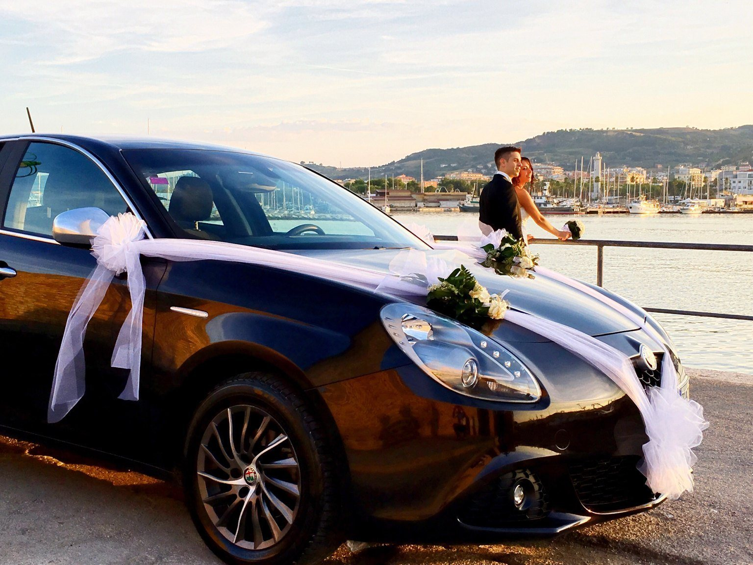 foto Matrimonio mio cognato - 1