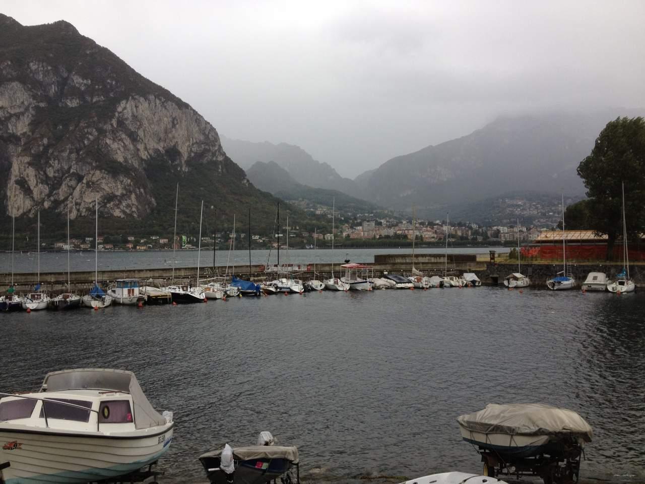 foto XIII Raduno Club Alfa Lombardia - Lecco/Passo San Marco - 30 Settembre 2012 - {attachcounter}