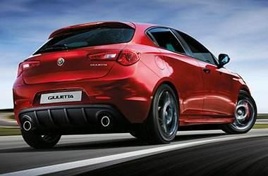 foto Cerco Foto DAM posteriore Sprint Giulietta - 1
