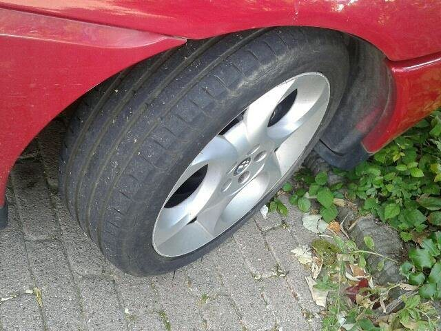 foto GTV/ Spider - Che gomme usate? - 3