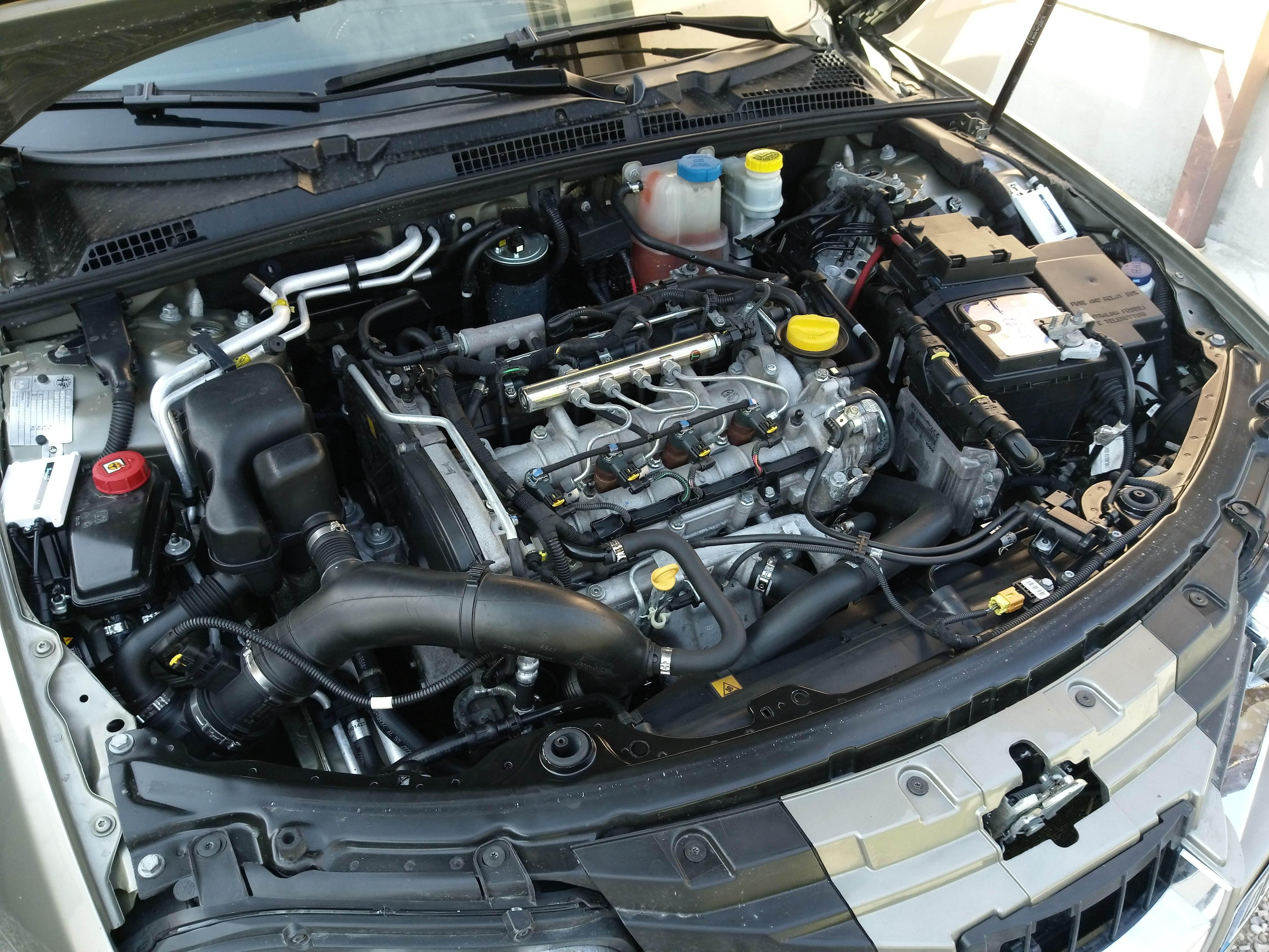 foto Eliminazione Valvole Swirl Alfa Romeo 159 Jtdm - 2