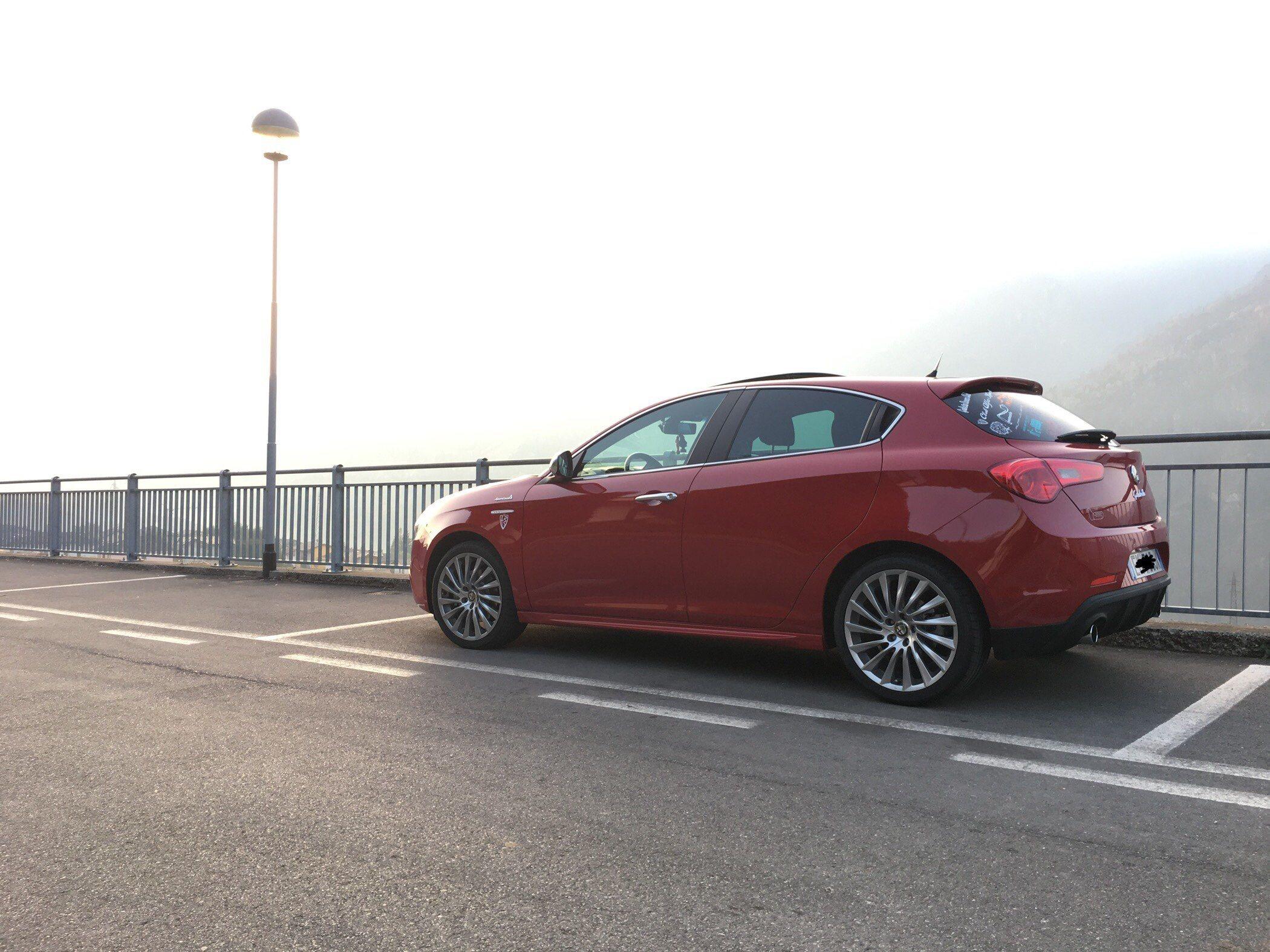 """foto Alfa Romeo Mito - 1.4 78cv - Grigio Ardesia - 2017 - MI - """"Stella di Mare"""" - 1"""