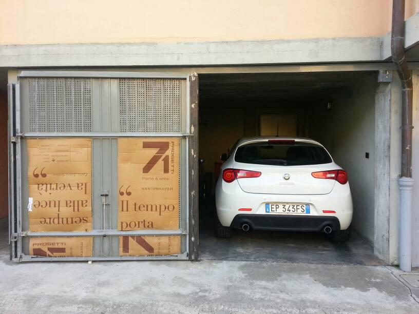 foto Giulietta, arrivo a casa e in garage non entra!!! DELIRIO!!! - 2