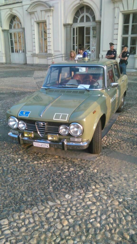 foto Salone dell'automobile Torino - 6