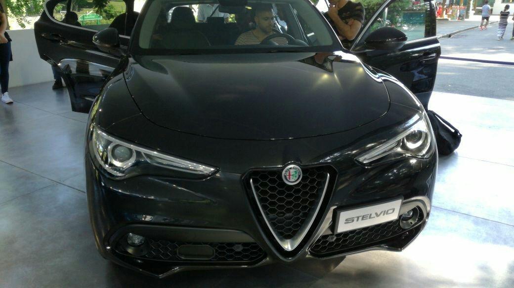 foto Salone dell'automobile Torino - 5