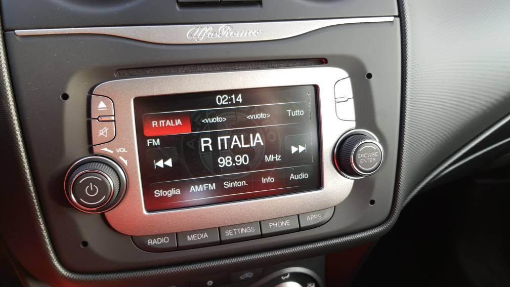 foto {SONDAGGIO} Che radio avete sulla vostra Mito? - 1