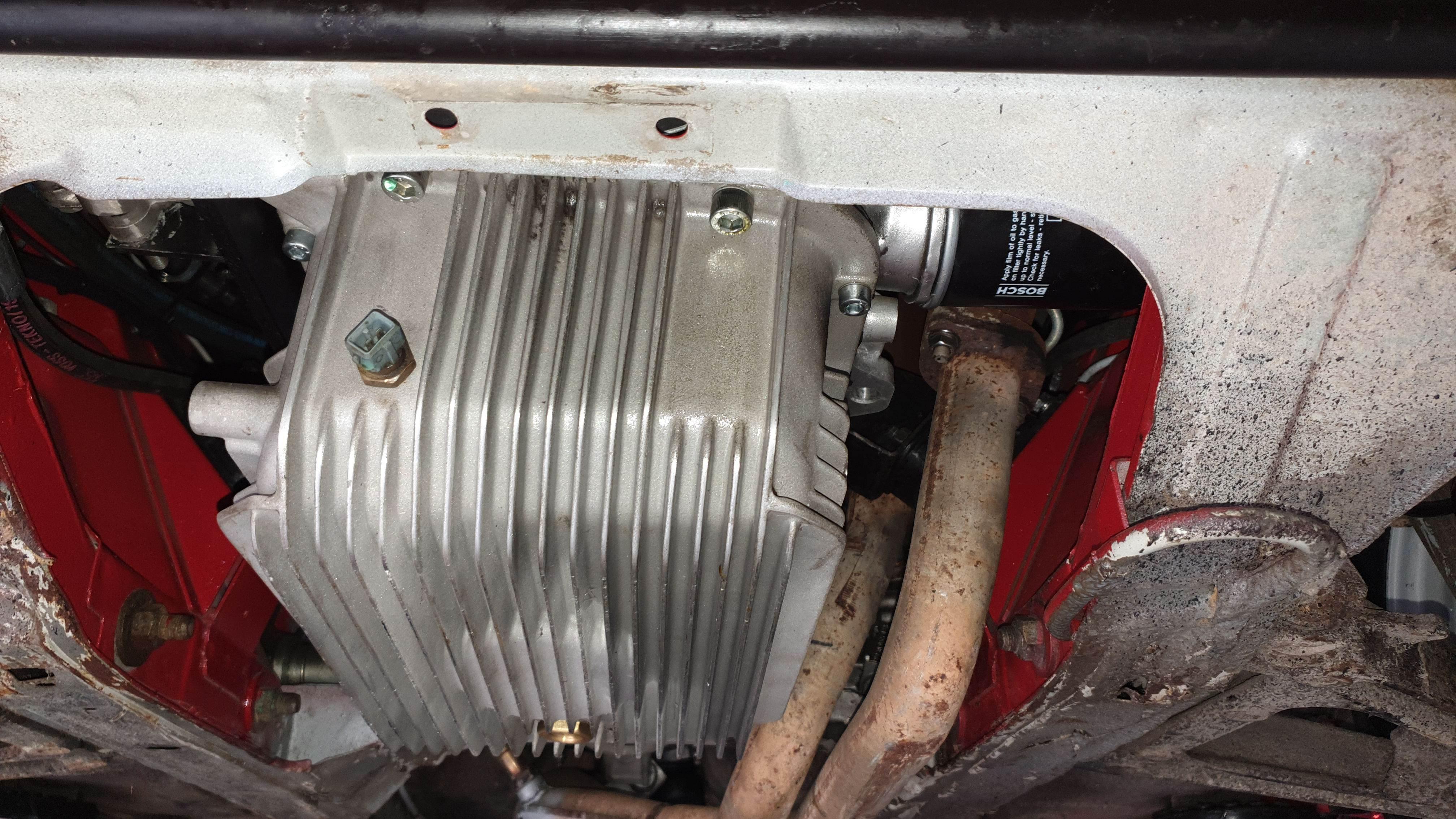 foto Alfa Romeo 156 - 2.0TS 16v 155cv - Blu Vela - 2001- VA - 2
