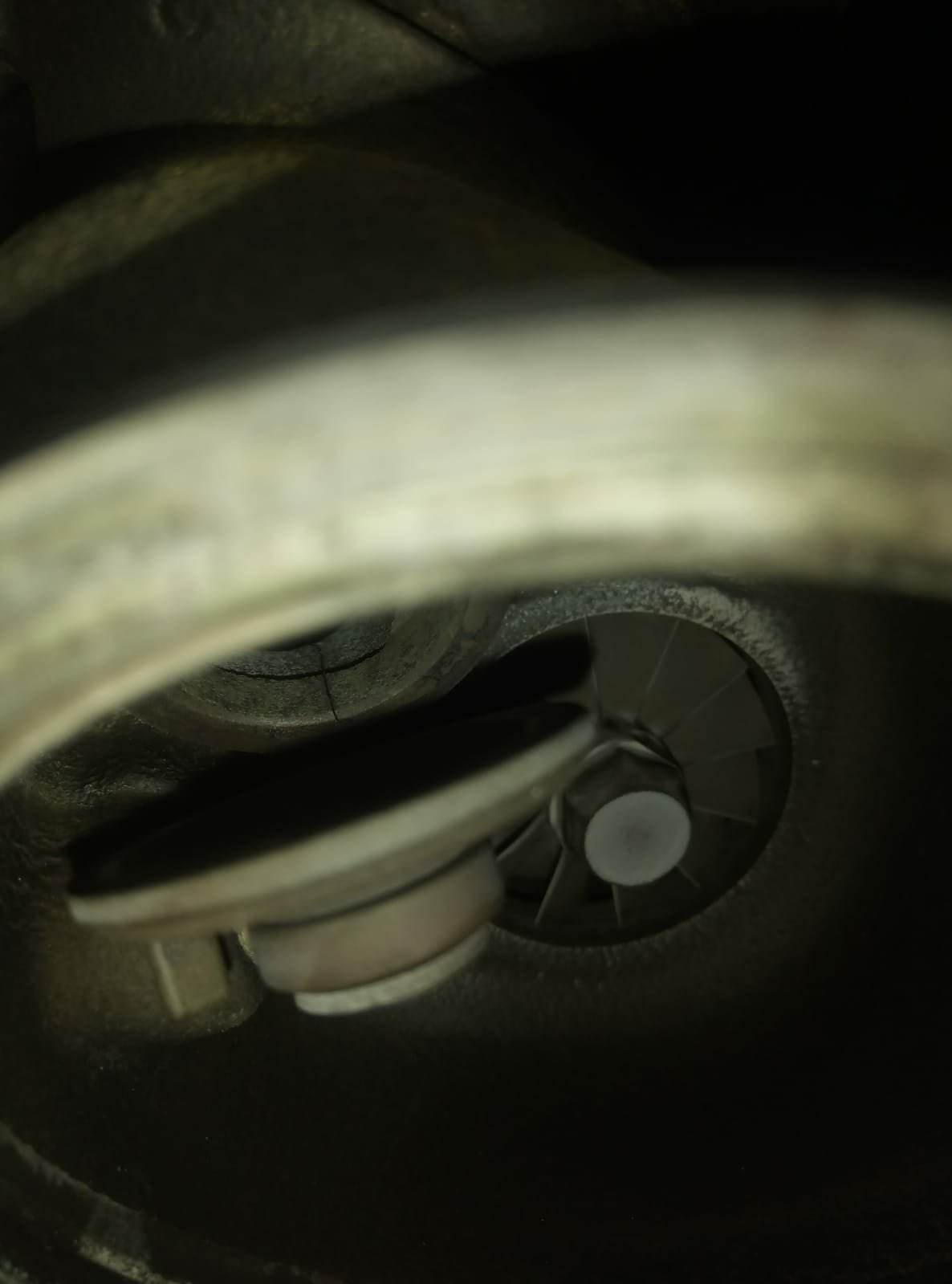 foto Giulietta 1750 TBi 235 CV - Turbo Danneggiato!!! - 1