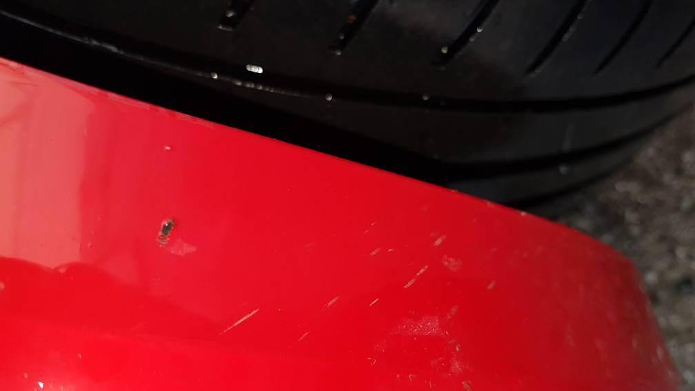 foto Kit ritocchi Alfa Romeo Giulietta - 1