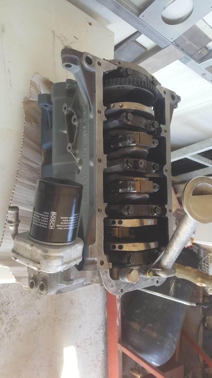 foto Miglior Filtro Olio Alfa 147 Benzina Twin Spark - 2
