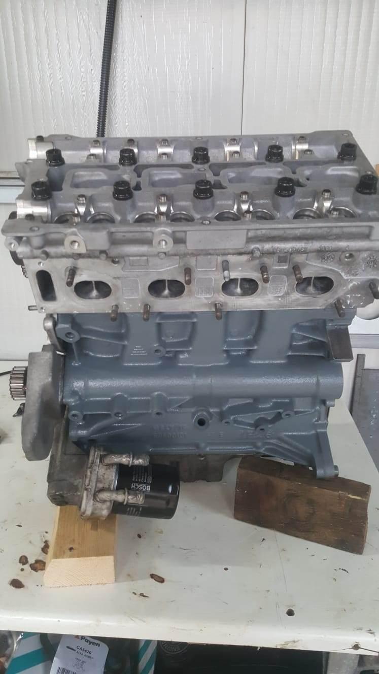 foto Miglior Filtro Olio Alfa 147 Benzina Twin Spark - 1