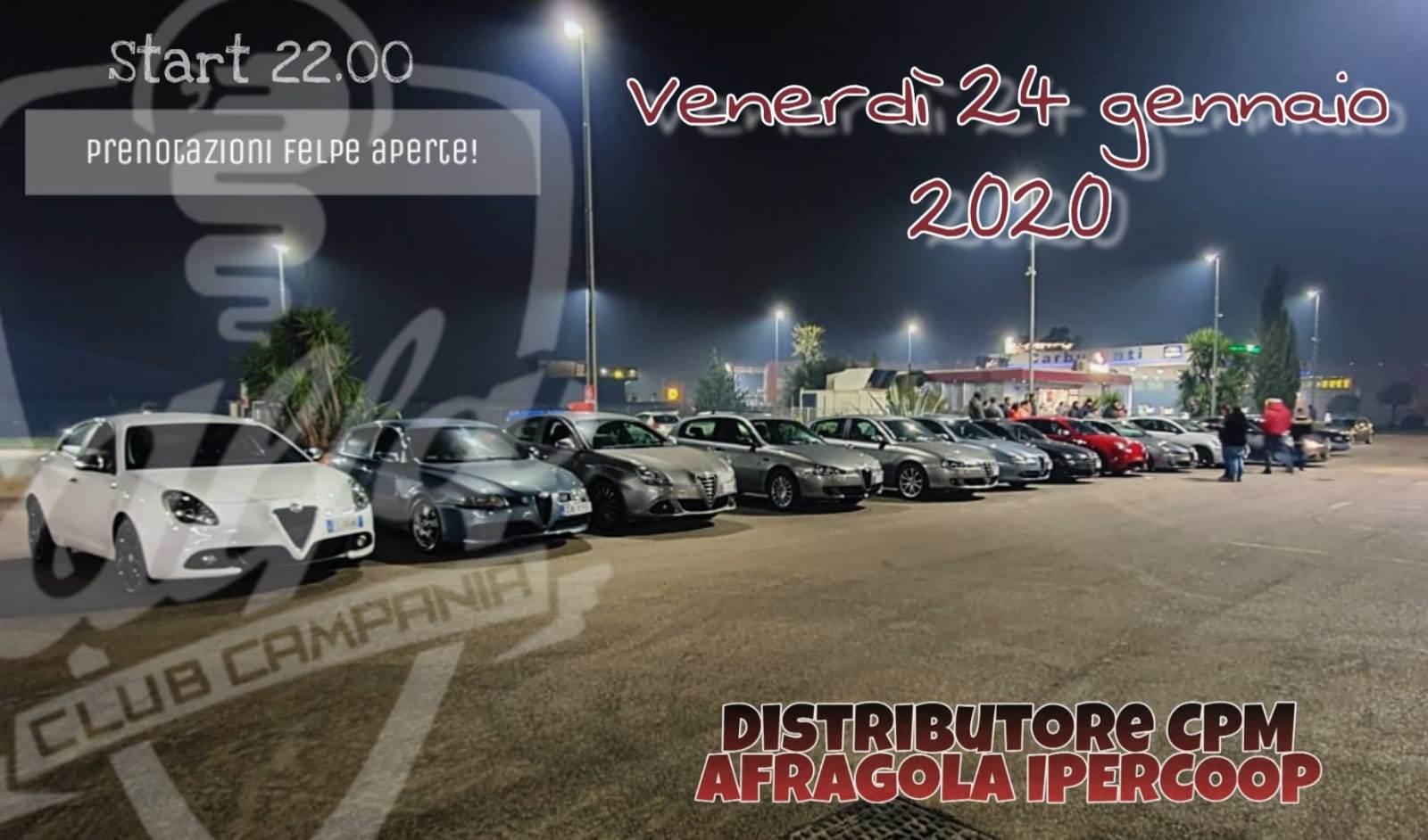 foto Alfa Club Campania - 2