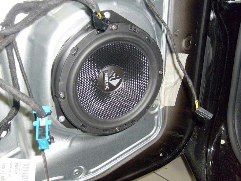 foto Giulietta - Radio di serie + amplificatore - 4