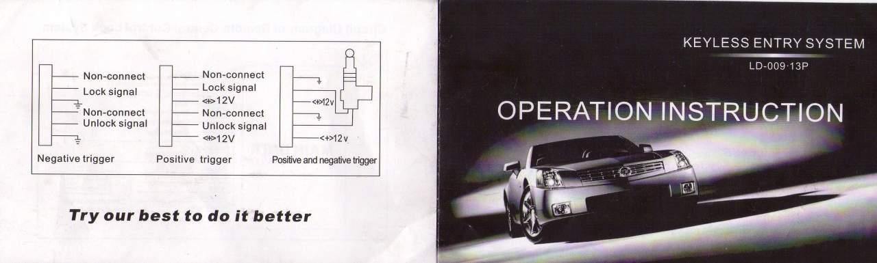 Schema Elettrico Frecce Auto : Montaggio chiusura centralizzata aftermarket radiocomandata su alfa