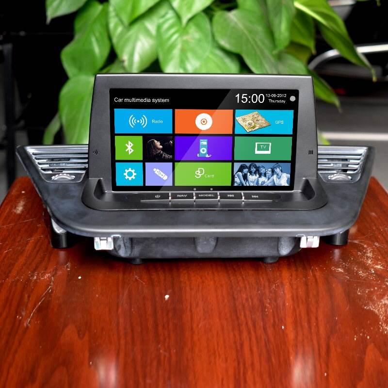 foto Collegamento tablet o nav gps ad alimentazione - 1