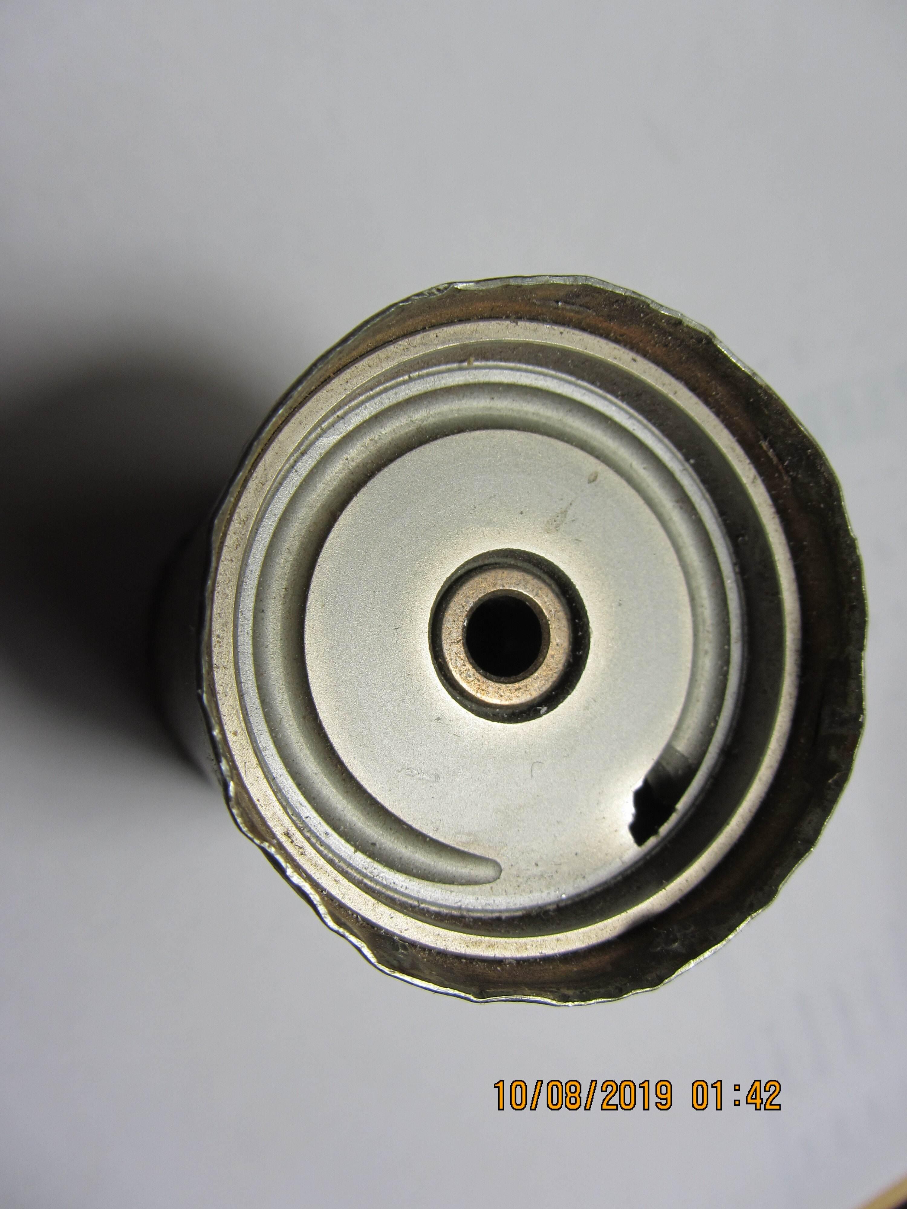 foto Ventola riscaldamento abitacolo ferma a qualsiasi velocità - Alfa 156 - 1
