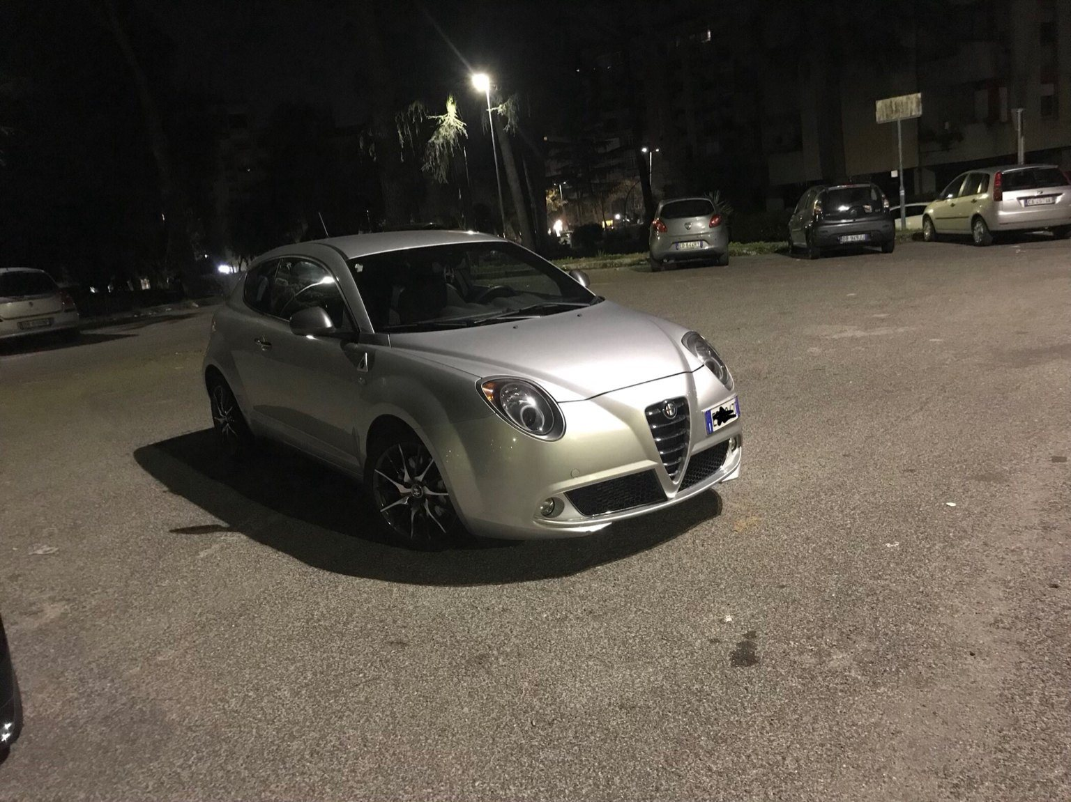 foto Alfa Romeo MiTo - 1.4 Tb 170cv - QV - 1