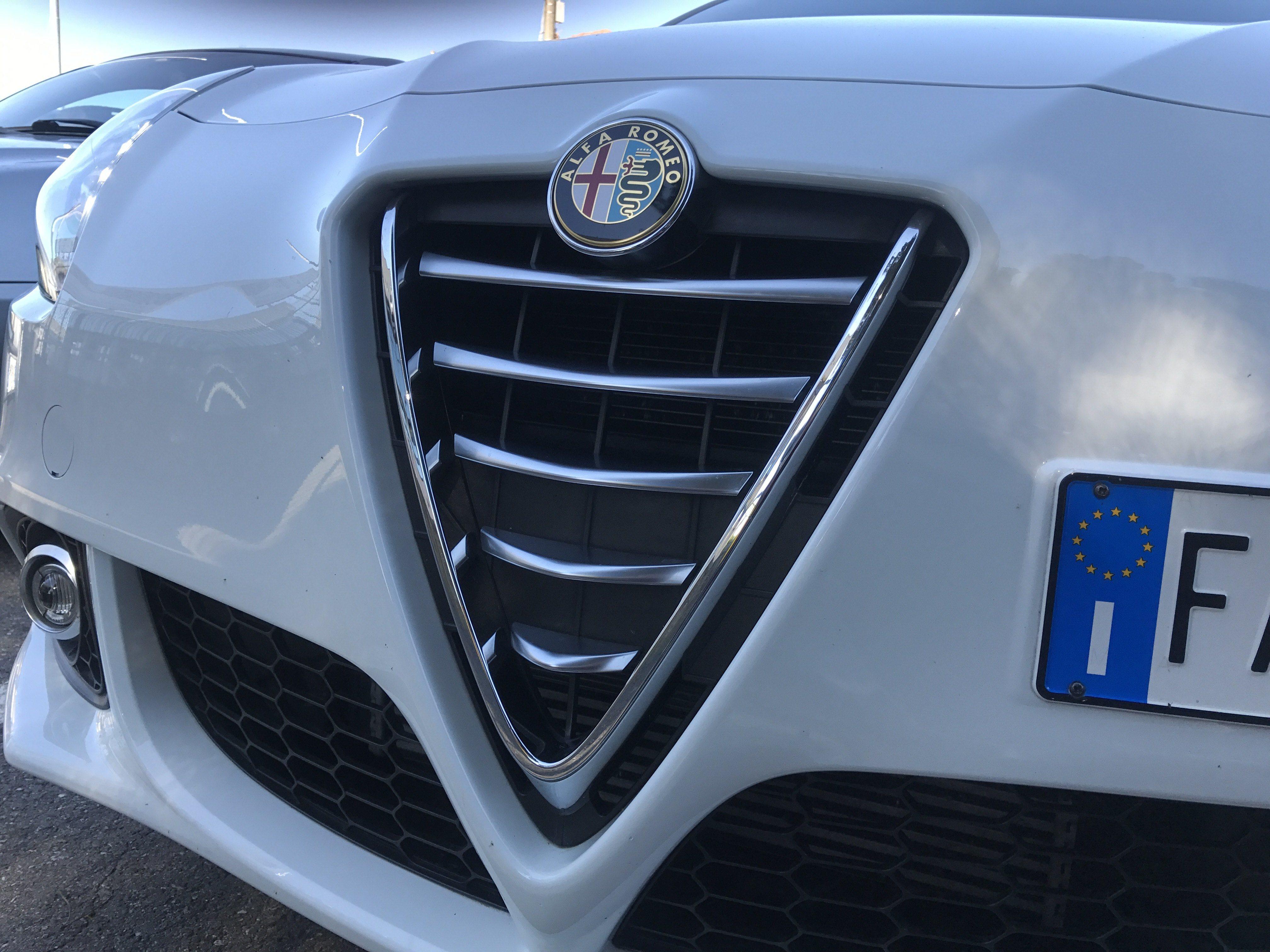 foto Vendo Alfa Giulietta Gpl 2015 50000km perfetta! - 3