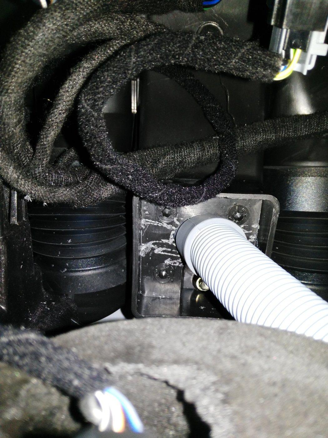 foto Giulietta Progression - Favorire passaggio aria sino ai sedili posteriori! - 2