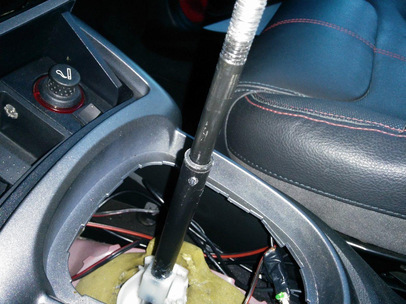 foto Alfa GT - 1.9 JTDm 150 cv - Q2 - Rosso Alfa - 2007 - BG - 6