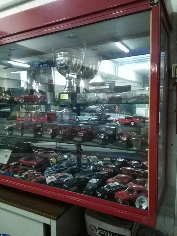 foto Officina Alfa Romeo Castelli Romani - 3