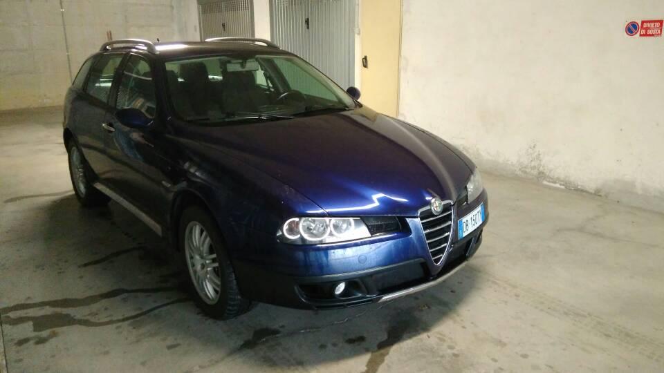 foto Alfa Romeo 156 - 1.9 JTD - 4