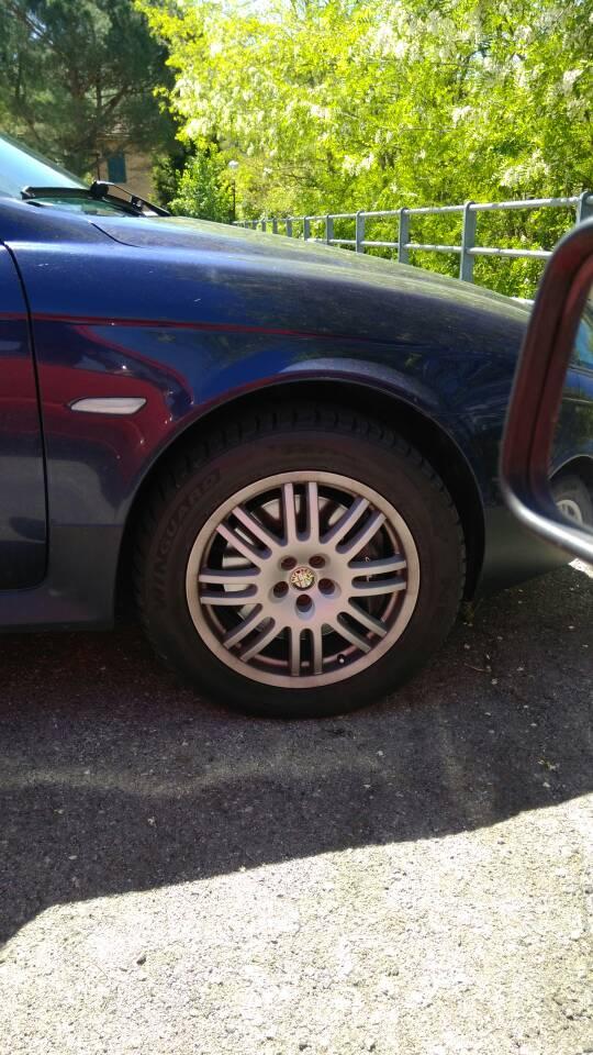 foto Alfa Romeo 156 - 1.9 JTD - 3