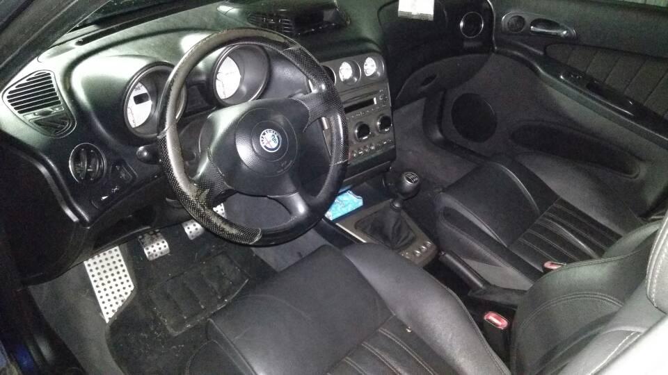 foto Alfa Romeo 156 - 1.9 JTD - 1