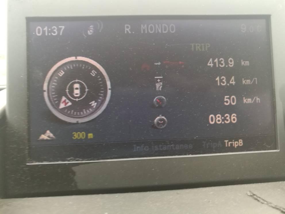 foto Giulietta qv 1750 tbi 235 cv - consumi [discussione ufficiale] - 1