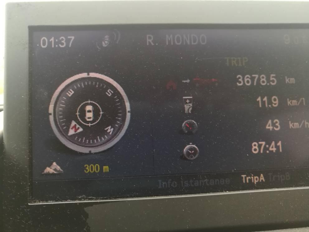 foto Giulietta qv 1750 tbi 235 cv - consumi [discussione ufficiale] - 2