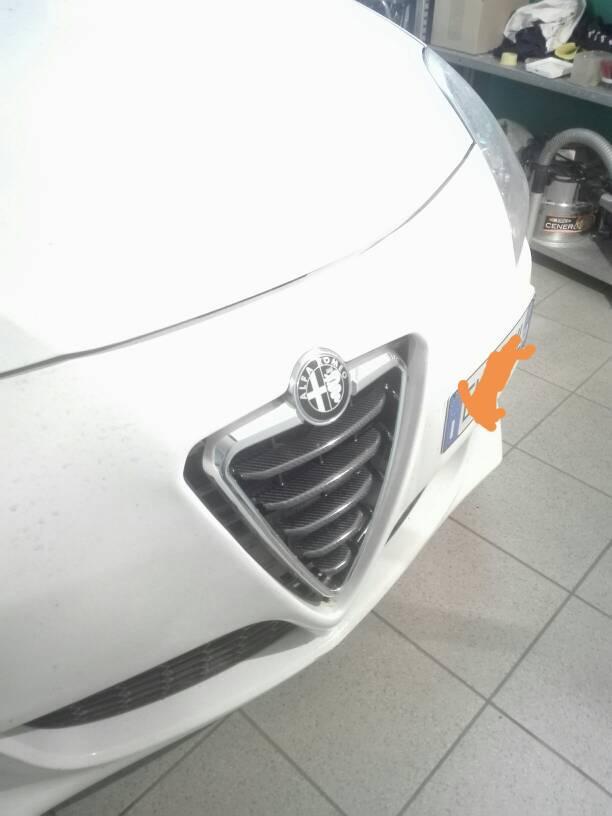foto Giulietta - Wrapping Interni/Esterni - Tutto Qui! - 1