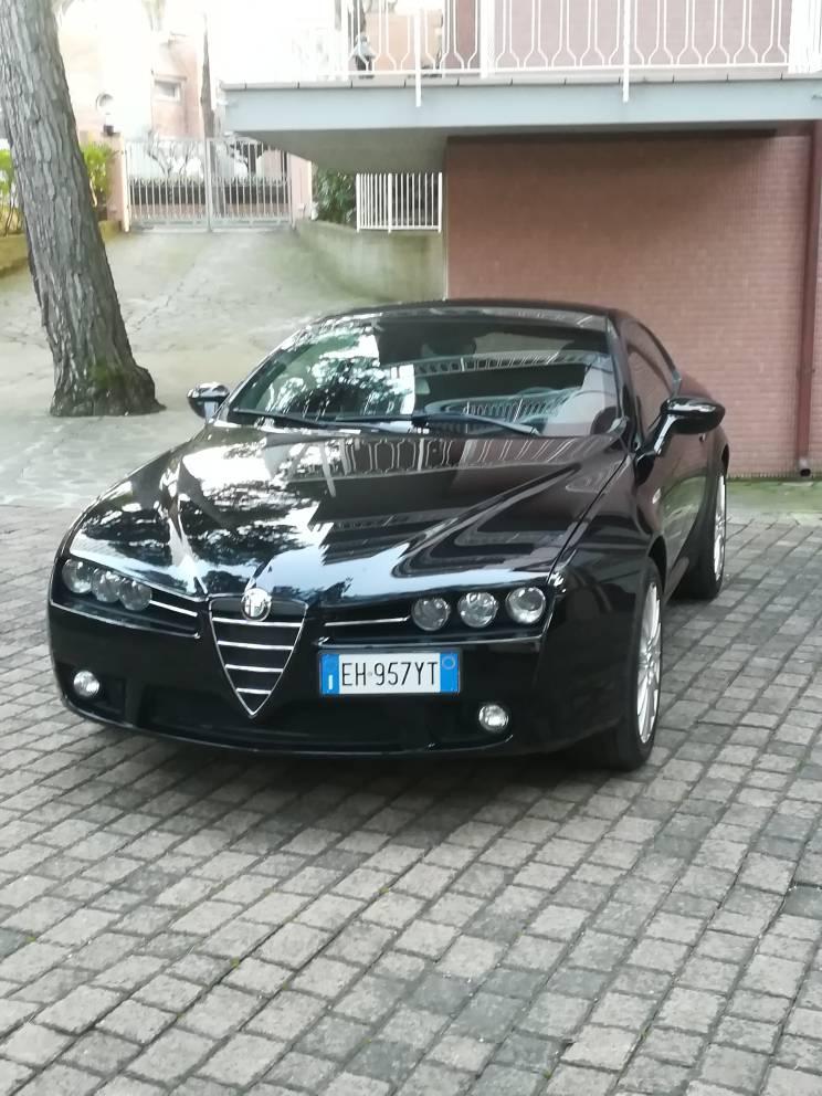 foto Alfa Romeo Brera - 2.0 jtdm 170cv - 2011 - 4