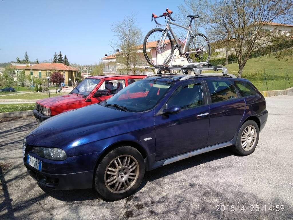 foto Alfa Romeo 156 - 1.9 JTD - 6