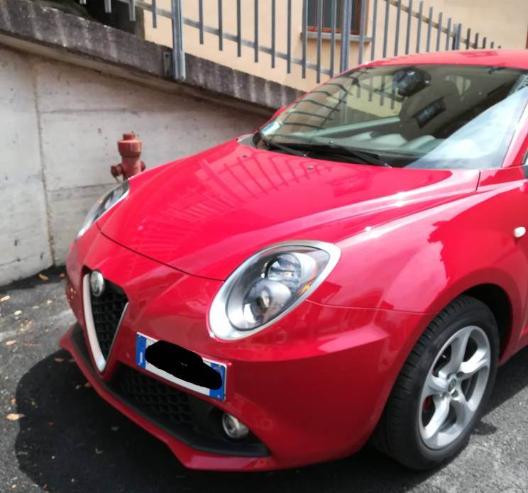 foto Alfa Romeo MiTo - 1.4 Tb 78cv - 1