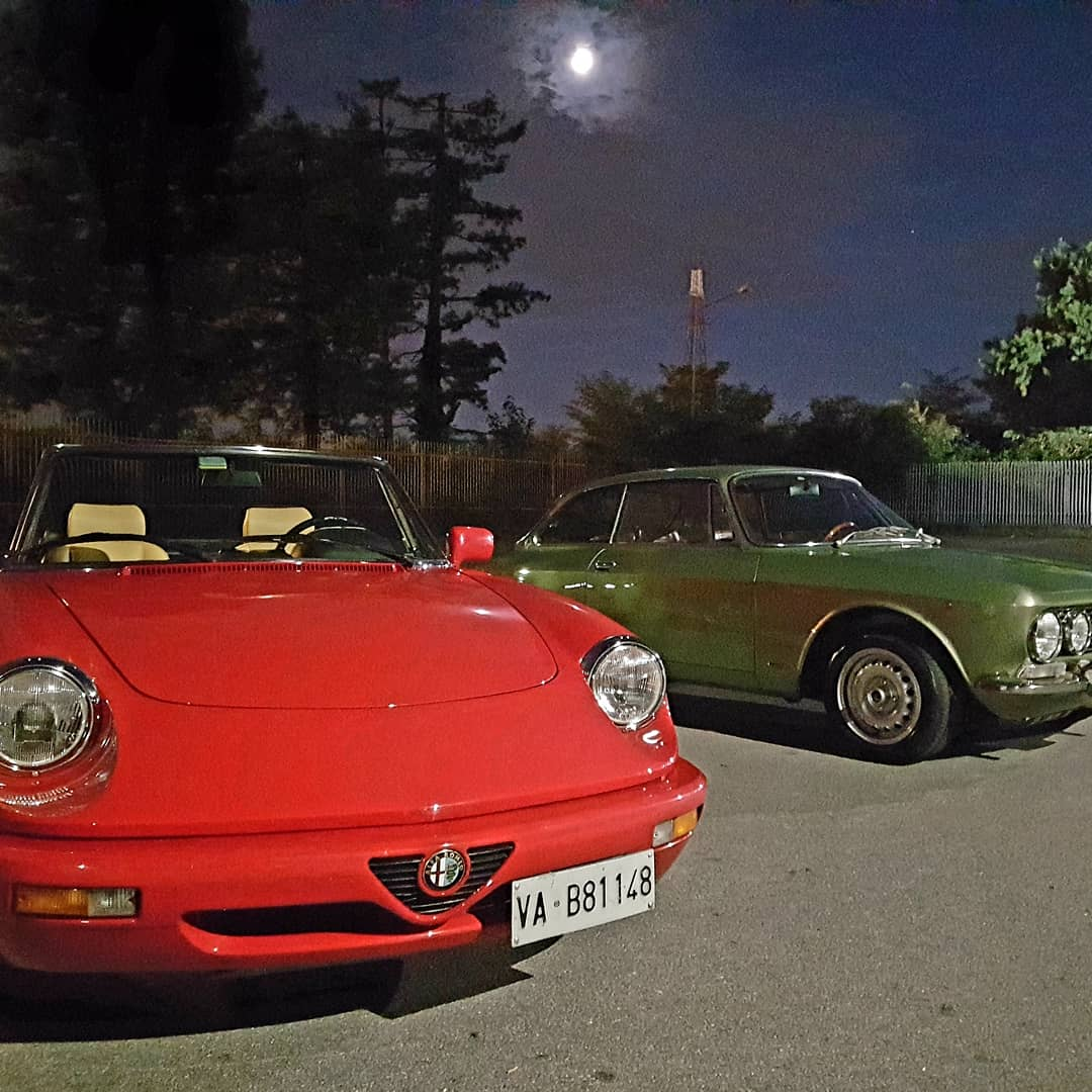 foto Mio Duetto 1.6 doppi carburatori 1991 - 1