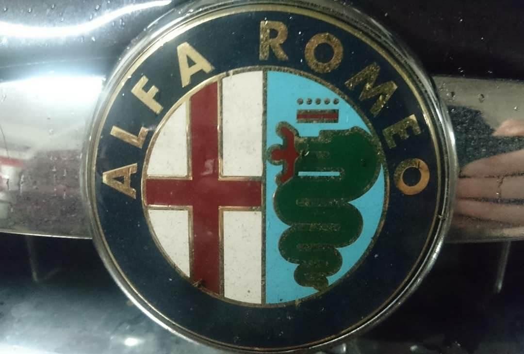 foto Alfa 147 - 1.9 JTDm  120cv - distinctive - Nero Carbonio - 2007 - GE - 6