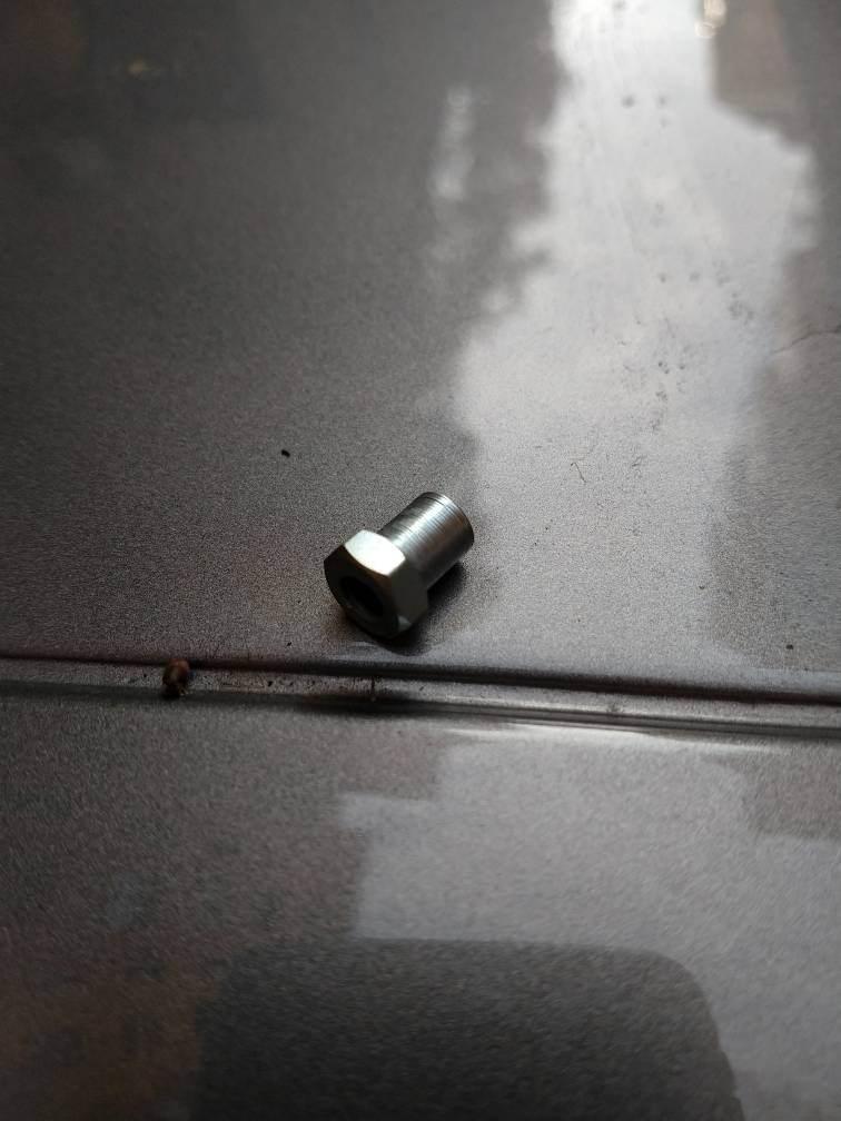 foto Giulietta - Montare le barre portatutto! - 4