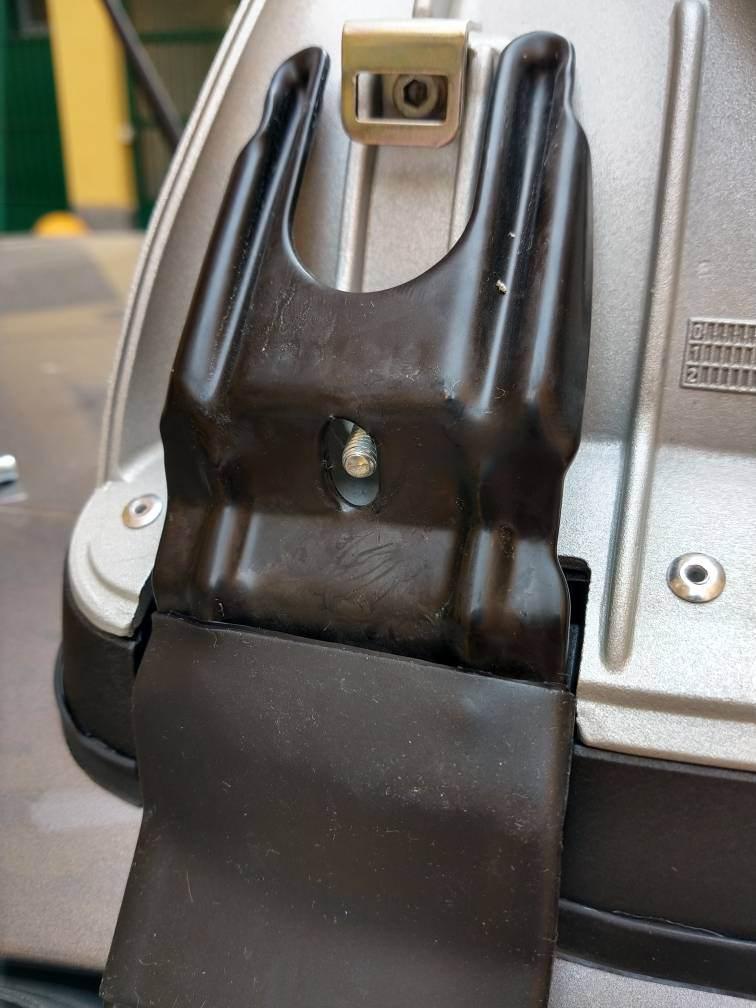 foto Giulietta - Montare le barre portatutto! - 3