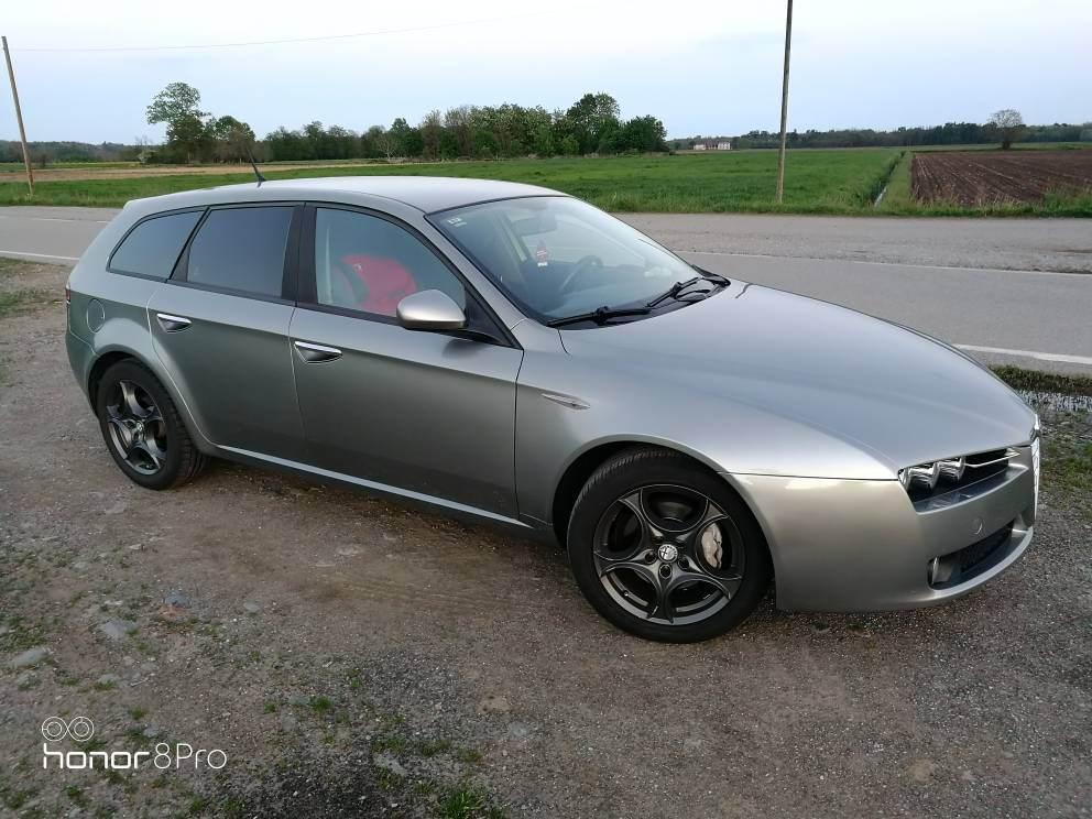 foto Alfa Romeo 159 sw - 1.9 JTDm - 2
