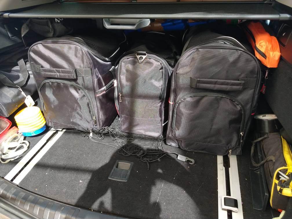 foto Set di valigie su misura - 3
