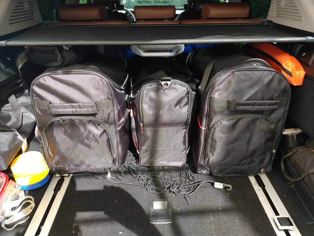 foto Set di valigie su misura - 2