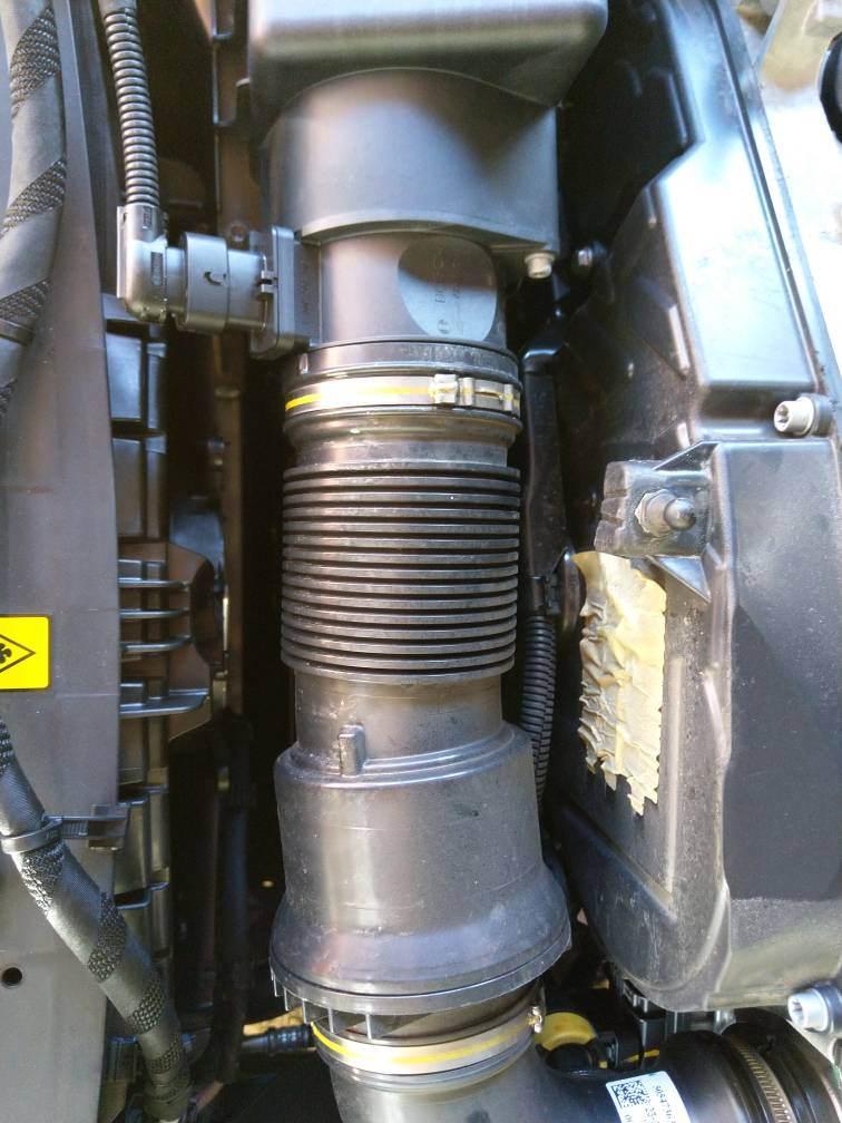 foto Descrizioni/schede vano motore Giulia diesel - 5