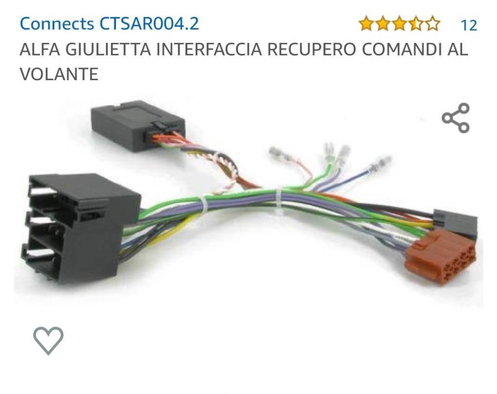 foto 2Din Atoto A6 Pro + Interfaccia Recupero Comandi - 1