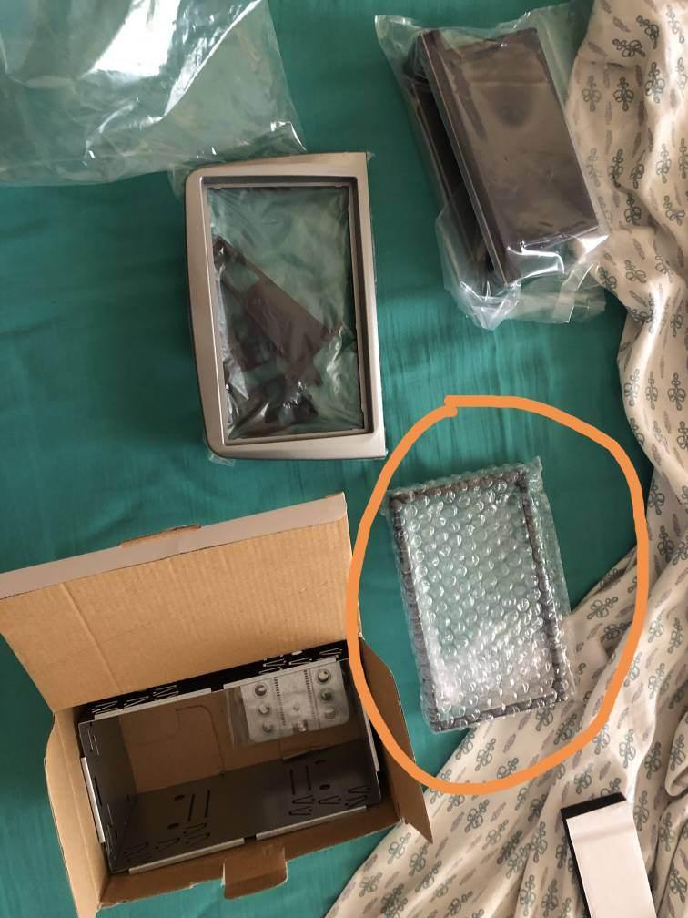 foto 2Din Atoto A6 Pro + Interfaccia Recupero Comandi - 2