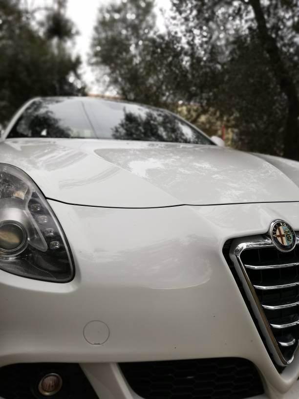 foto La mia prima Alfa Romeo - 1